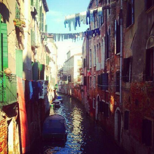 Venezia Venice Veneziatiamo Melancholy Cometristevenezia PanniStesi
