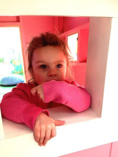 Pinklady Prettygirl