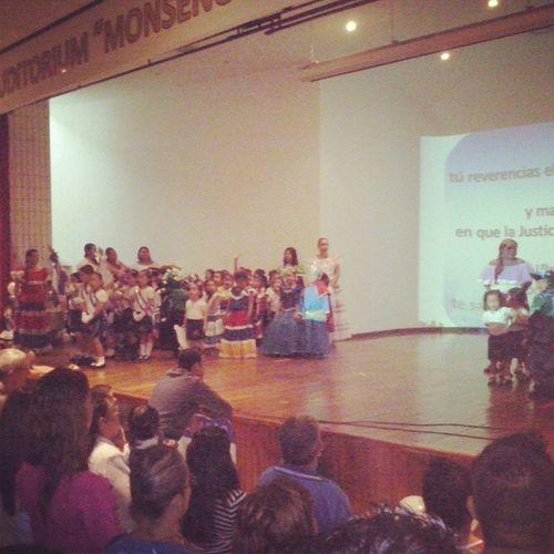 Oración a la Bandera Salvadoreña OpenCivica KinderAmiguitos