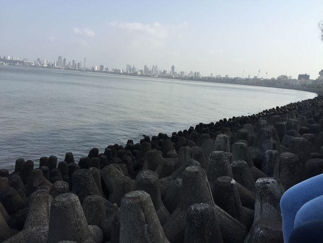 Mumbaimerijaan The Queens Necklace Morning Hangout
