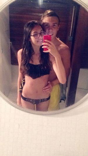 Boyfriend Summer Pool