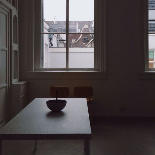 Droog Design Amsterdam Rooftops Interior Interior Views Your Amsterdam