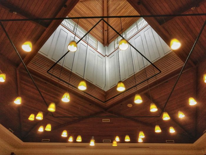 lights Illuminated City Ceiling Lighting Equipment Architecture Built Structure Architectural Design Light Fixture Architectural Feature Skylight Electric Light Cupola Architectural Detail Architecture And Art Recessed Light Pendant Light Symmetry Concert Hall  Hanging Light Ceiling Light  Chandelier LINE