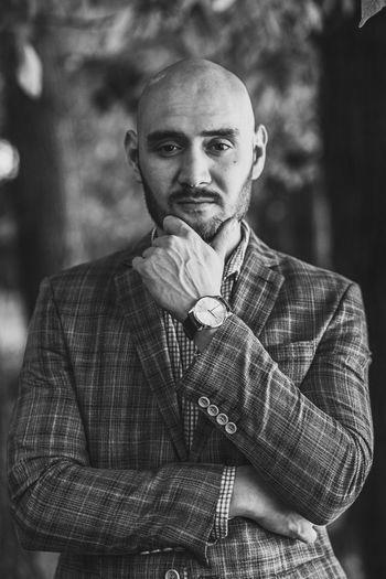 Vlad Portrait