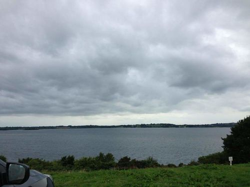 Eire Ireland🍀 Westmeath Lough Ennell