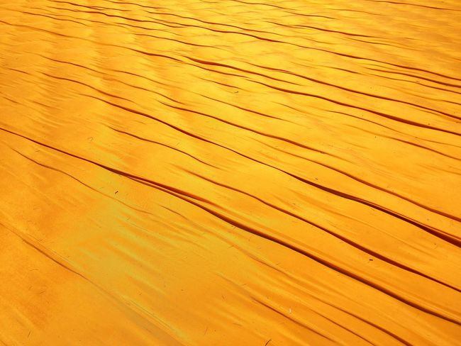 Art Installation Walk On Water The Floating Piers Christo