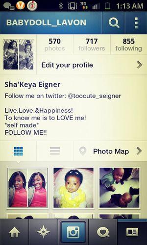 INSTAGRAM!!! <<<< Follow Me NOW!
