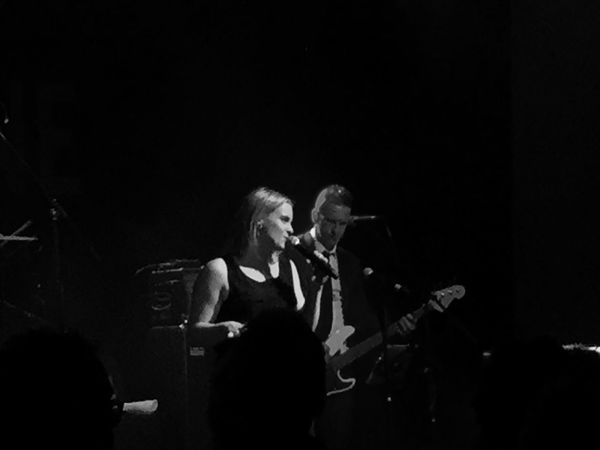 Black&white Live Music Onstage Jazz Concert Jazzkantine