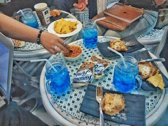 Lasagnas & Nachos 👌