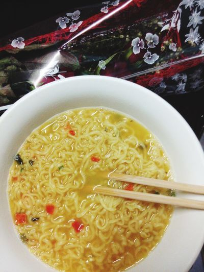 Roses & ramen is 💟 Food Roses🌹 Ramentime🍜 POST VALENTINES