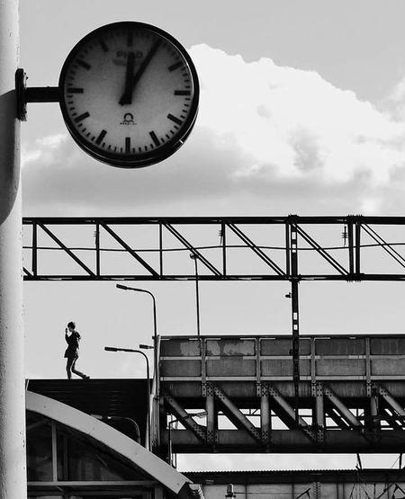 The Street Photographer - 2017 EyeEm Awards Streetphotography Street Street Photography Black & White Blackandwhite Streetphotography_bw