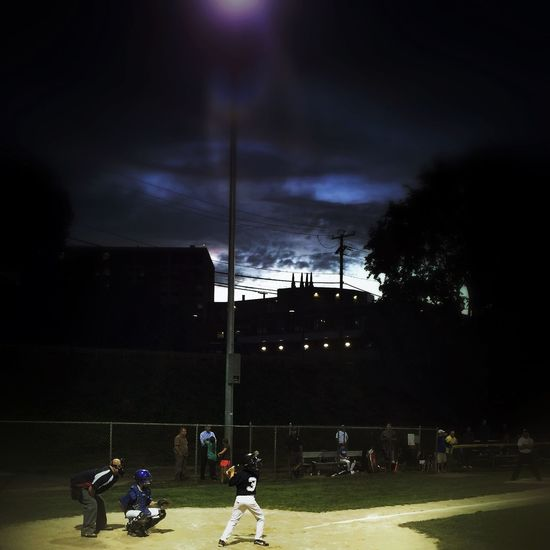 ✨NightGame✨ Tadaa Community Baseball Endless Summer