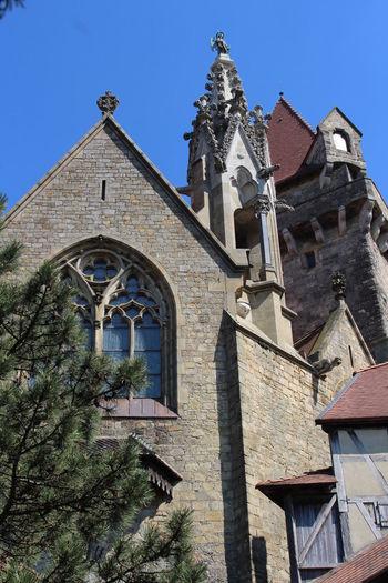 Buildings Historical Building Architecture Kreuzenstein Trip Tourist Austria Monument Travel Destinations History Building Castle Tourism Traveling Sights