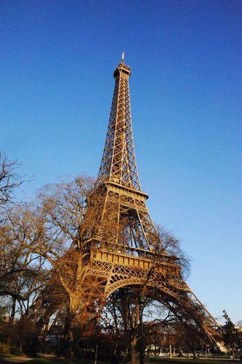 Paris, France  Paris Je T Aime Paris.fr Paris ❤ Parisjetaime Bonjour Paris Toureifel Eifel Tower Eifel Eiffeltower Eifel Tur Torre Eiffel Eifelltower