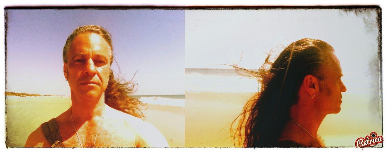Enjoying The Sun Getting A Tan Vacaciones Playa De La Arena Relaxing That's Me Retrica✌