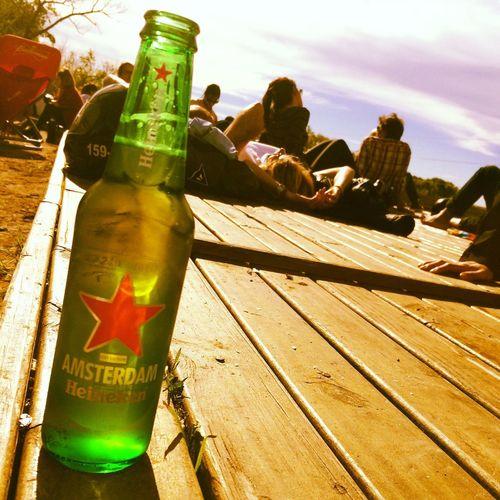 Cerveza Heineken Amsterdam