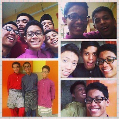 Sambutanraya yep :) a good day today ;)