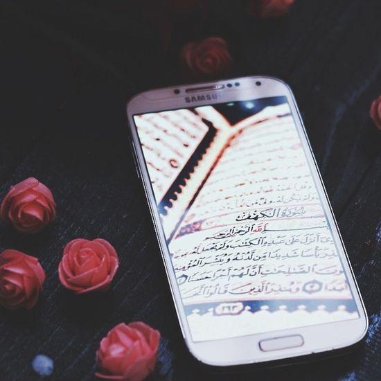 مع نسيم يووم الجمعه ، عسى الجنہ'هَ مكتوبہ'ه لناا جميعاً ♡ 🍂🍃