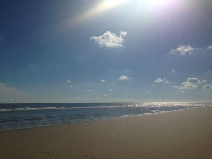 Beach Skyporn