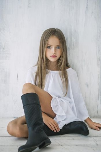 Sweet Beautiful Beauty Sweet♡ Russia Kristinapimenova 9