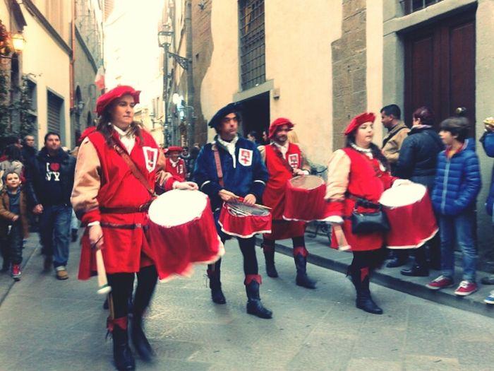 La Mia Firenze Firenze Corteo Storico Firenze Firenze With Love