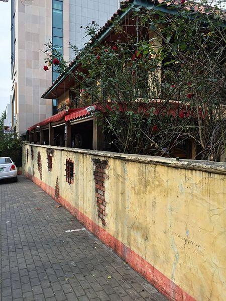 Hongdae Street Street Photography Street Korea Photos Architecture