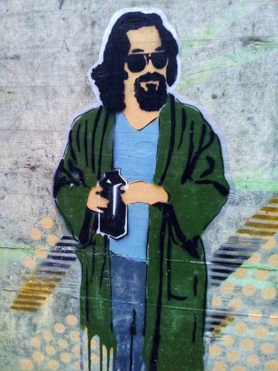 Dope Graffitti