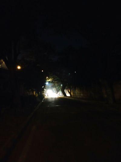 Arayofhope Evening Street