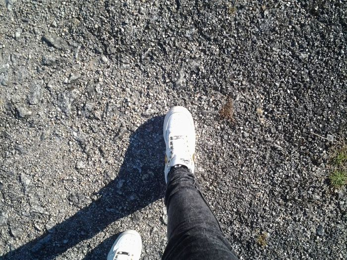Color Feet Nike Nike Air