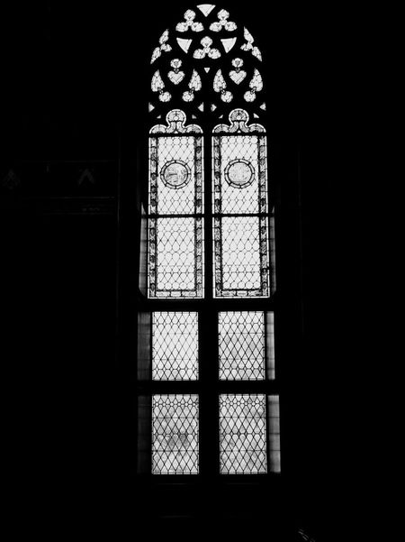 Window Indoors  Built Structure No People Architecture Place Of Worship Day Brugge Edendessart Belgium