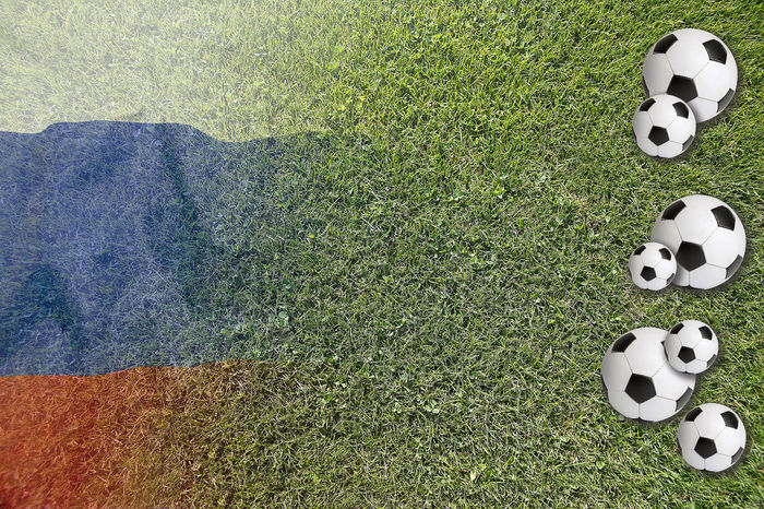 Ball Close-up Day Design Field Grass Green Color High Angle View Nature No People Outdoors Pattern Plant Relaxation Soccer Soccer Ball Sport Sports Equipment Still Life Team Sport