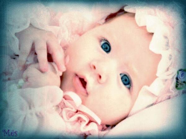 Minha Pequena Princesa!