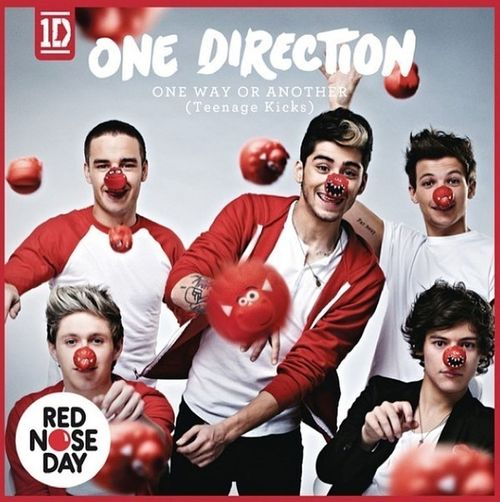 Hehe Cant Stop Hearin This Song One Way Or Another^.^