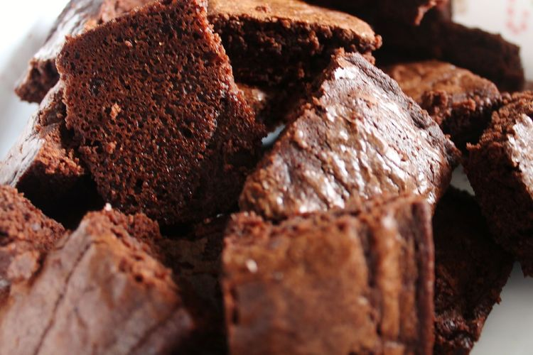 Foodie United States Brownies Texas Food Photography America Home Made Food Homemade Food Homemade Chocolate Food Freshness Fresh EyeEm Selects Food No People Day Close-up Outdoors Freshness