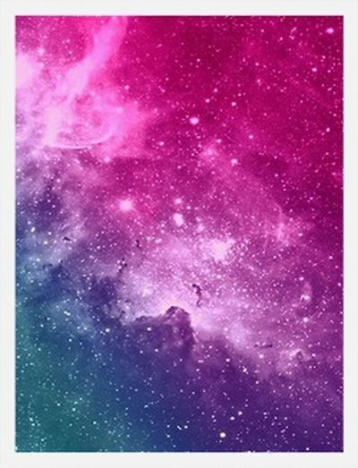 Galaxy....