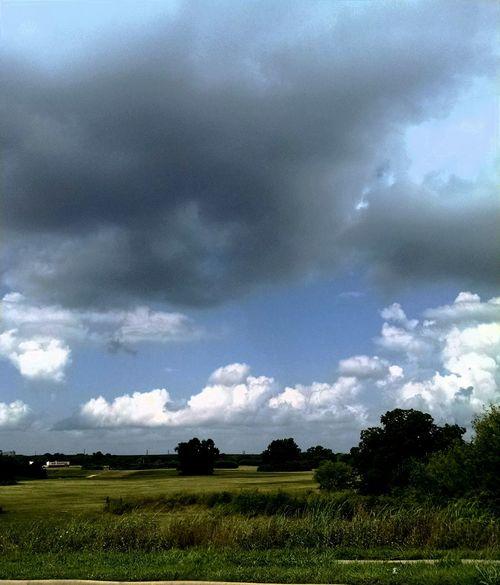 Rain? Cloudporn Prettynowhere