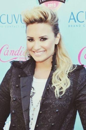 Demi Lovato My Idol DemiLovato