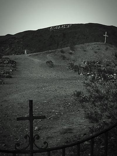 Calico Boothill Calico Ghost Town MojaveDesert Cemetery_shots Outdoors Landscape Yermo Live For The Story Place Of Heart