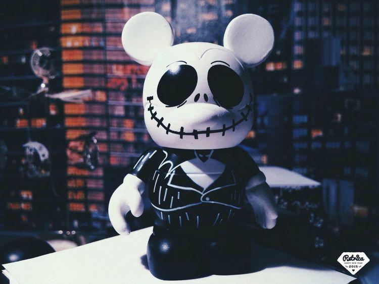 Mickey Mouse Disney IPhoneography Taking Photos Photooftheday Photography Eye4photography  Blackandwhite Strange Smile