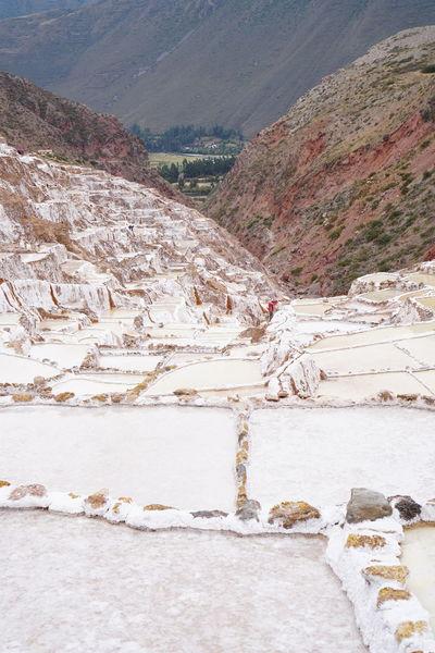 Maras Maras - Peru Sal De Maras Salineras De Maras Valle Sagrado Valle Sagrado De Los Incas Inca Ruins Sacred Valley Salinera Maras Salineras