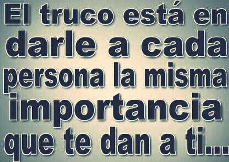 Muy cierto ..!!
