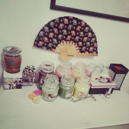 Yankee Candle Soins, Maquillage S