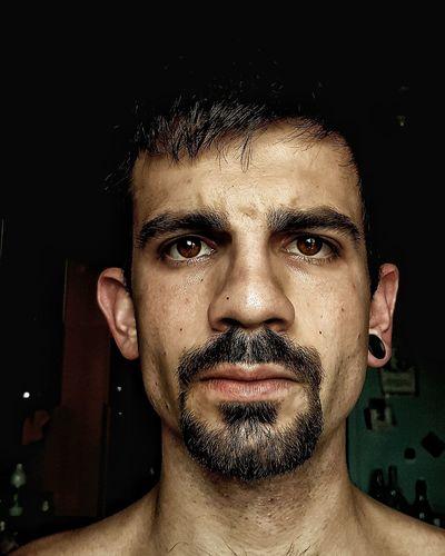 Tedio Tedium Details Definition Portrait Portraits Self Portrait