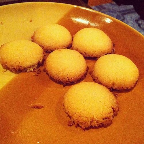 first sugar cookies in phayao! SugarCookies Delicious Golden Brown phayao thailand