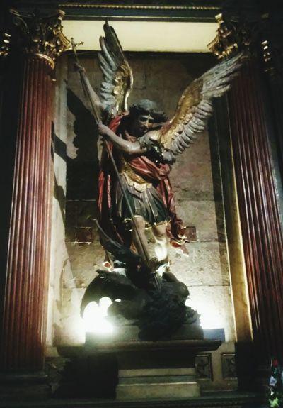 San Miguel Arcanguel
