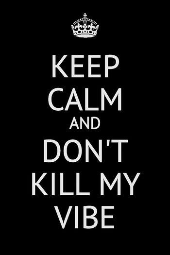 Keep Calm plz