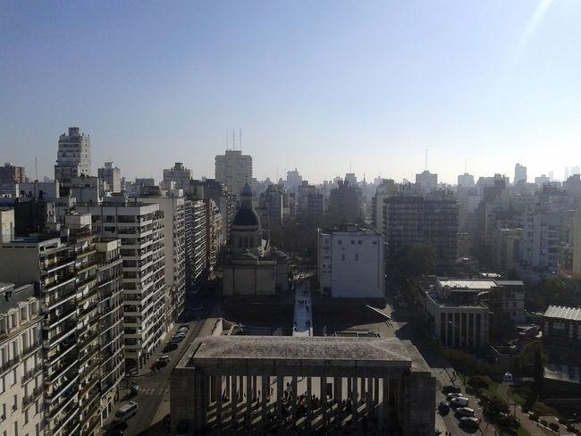 First Eyeem Photo Edicion Hello World Phone Photography PhonePhotography Argentina Photography Ciudad Rosario Argentina Monumento Nacional A La Bandera Rosario Edificio