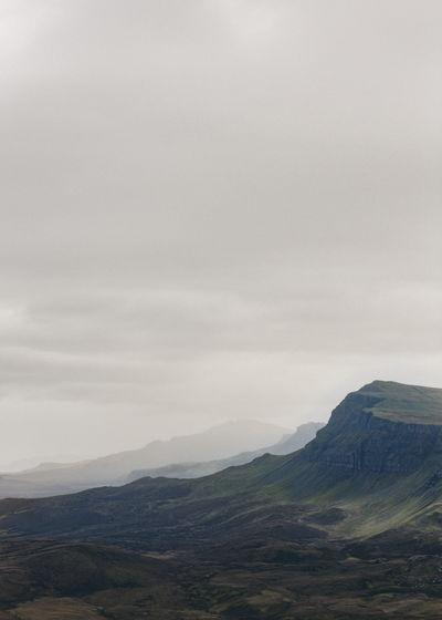 Archipelago Hiking Scotland Skye, United Kingdom Bridge Hebrides Highlands Island Isle Of Skye Landscape Mountain Nature Outdoors River Scenics - Nature Travel Destinations The Great Outdoors - 2018 EyeEm Awards