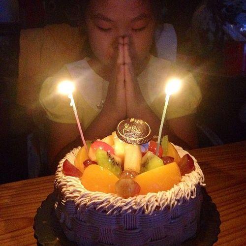 ?妹?9岁🙏 生日快乐 ?✨