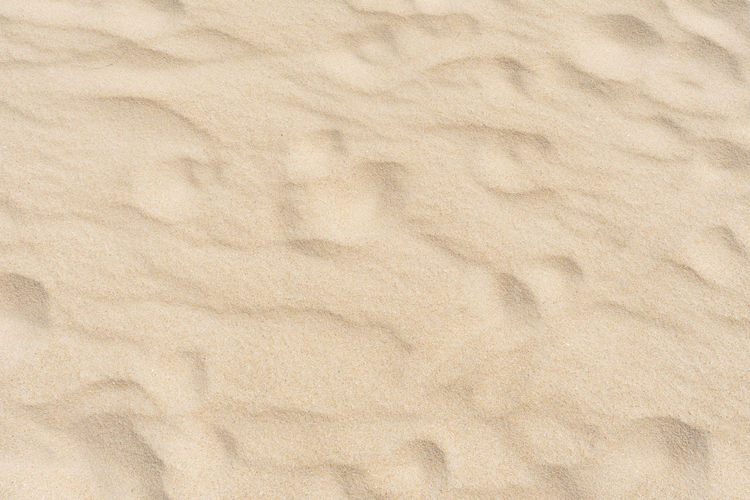Beach sand texture Backgrounds Pattern Textured  Full Frame No People Crumpled Wrinkled Sand Beige Textile Land Nature Material Close-up Copy Space Brown Abstract Beach Paper Crushed Textured Effect Surface Level Textured